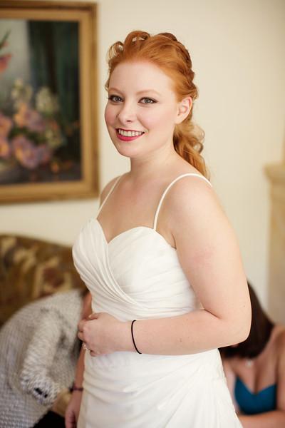 Koski-Pratt Wedding